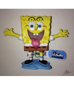Spongebob: Spongebob PVC...