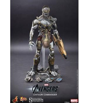 The Avengers: Chitauri...