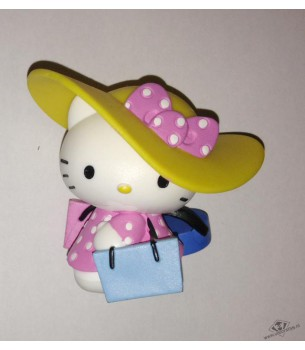 Hello Kitty: Shopping PVC...