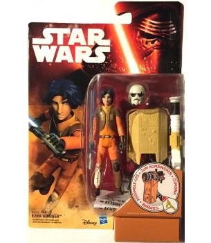 Star Wars Rebels: Ezra...