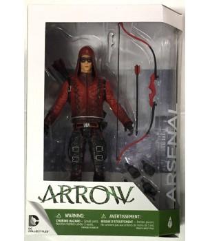 Arrow: Arsenal