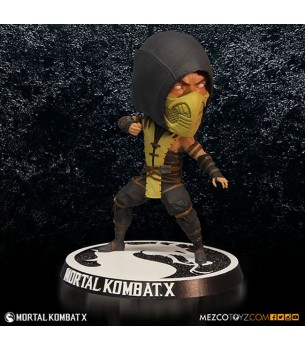 Mortal Kombat X: Scorpion...