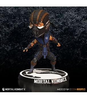 Mortal Kombat X: Sub-Zero...