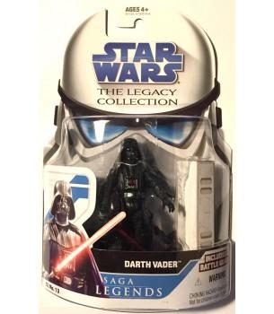 Star Wars 2009: Legacy...