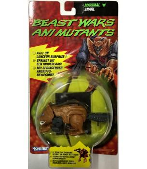 Transformers Beast Wars: Snarl