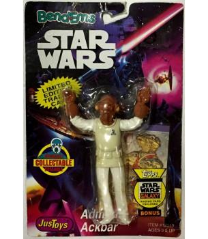 Star Wars: Bendems Admiral...