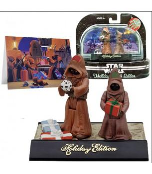 Star Wars: Christmas Jawa's...