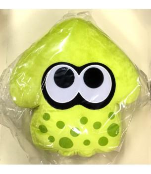 Splatoon: Green 35 cm Plush