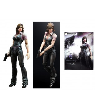 Resident Evil 6: Helena...