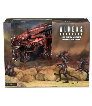 Aliens: Genocide Red Alien...