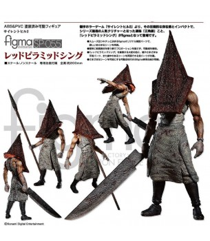 Silent Hill 2: Red Pyramid...
