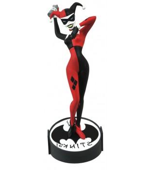 Batman Animated: Femme...