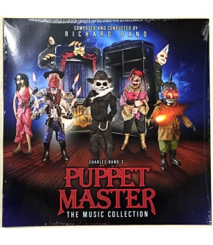 Puppet Master: The Music...