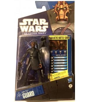 Star Wars 2011: Clone Wars...