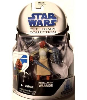 Star Wars 2009: Legacy Mon...