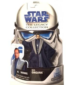 Star Wars 2009: Legacy Bail...