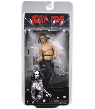Iggy Pop Action Figure