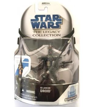 Star Wars 2009: Legacy IG...