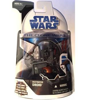 Star Wars 2009: Clone Wars...