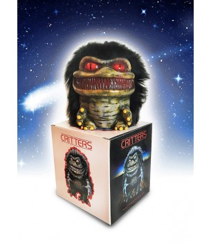 Critters: Space Crite...