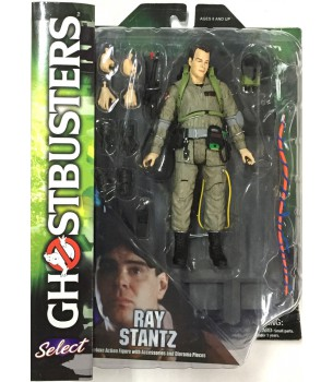 Ghostbusters: Select Ray...