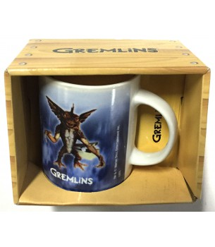 Gremlins: Mohawk Mug Mok
