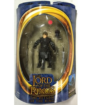 Lord of the Rings: Samwise...