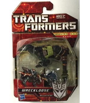 Transformers: Wreckloose