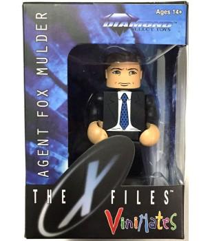 The X-Files: Vinimates...