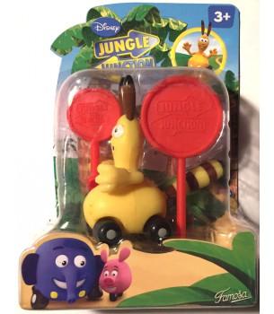 Jungle Junction: Bungo Figure