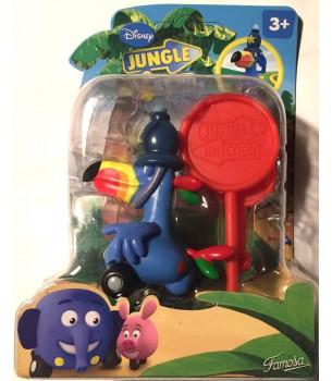 Jungle Junction: Bobby Figure