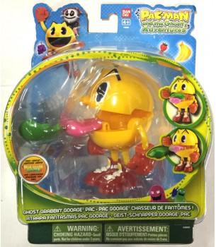 Pac-Man Ghostly Adventures:...