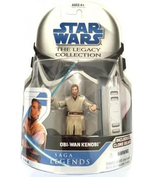 Star Wars 2009: SL04 Legacy...