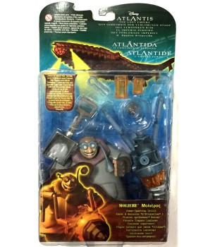 Disney's Atlantis: Moliere...