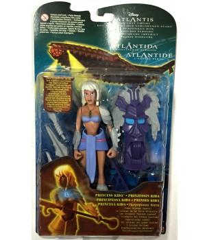 Disney's Atlantis: Princess...