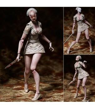 Silent Hill 2: Bubblehead...