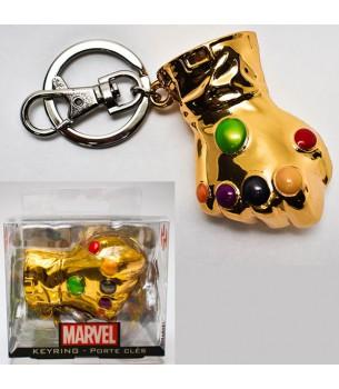 Marvel: Infinity Gauntlet...