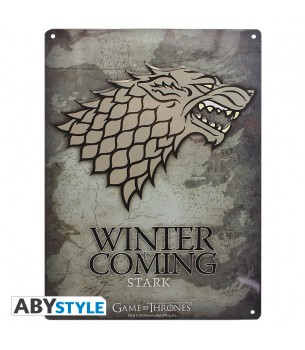 Game of Thrones: Stark Logo...