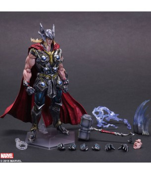 Marvel: Thor Play Arts Kai...