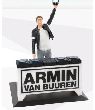 DJ's: DJ Armin van Buuren...