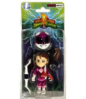 Power Rangers: Chrystal...