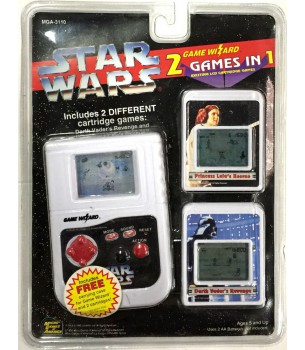 Star Wars: Game Wizard 2 in...