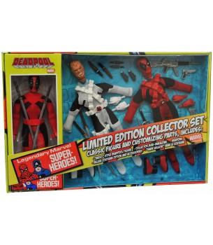 Deadpool: Limited Edtion...