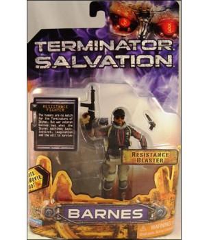 Terminator Salvation:...