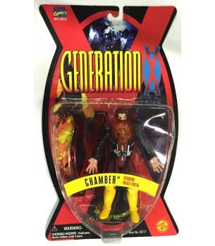 Generation X: Chamber