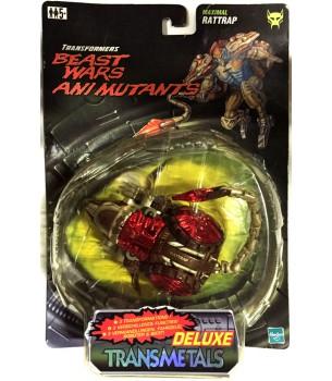 Transformers Beast Wars:...