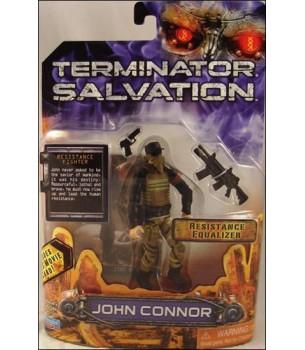 Terminator Salvation: John...