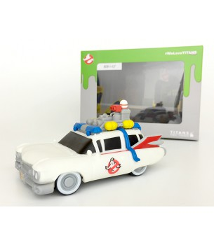 Ghostbusters: Titans Ecto-1...
