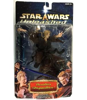 Star Wars Unleashed: Anakin...