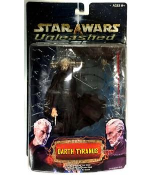 Star Wars Unleashed: Darth...